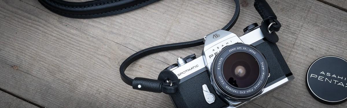 DeadCameras straps