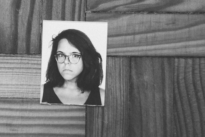 Retrato de Vera Marmelo